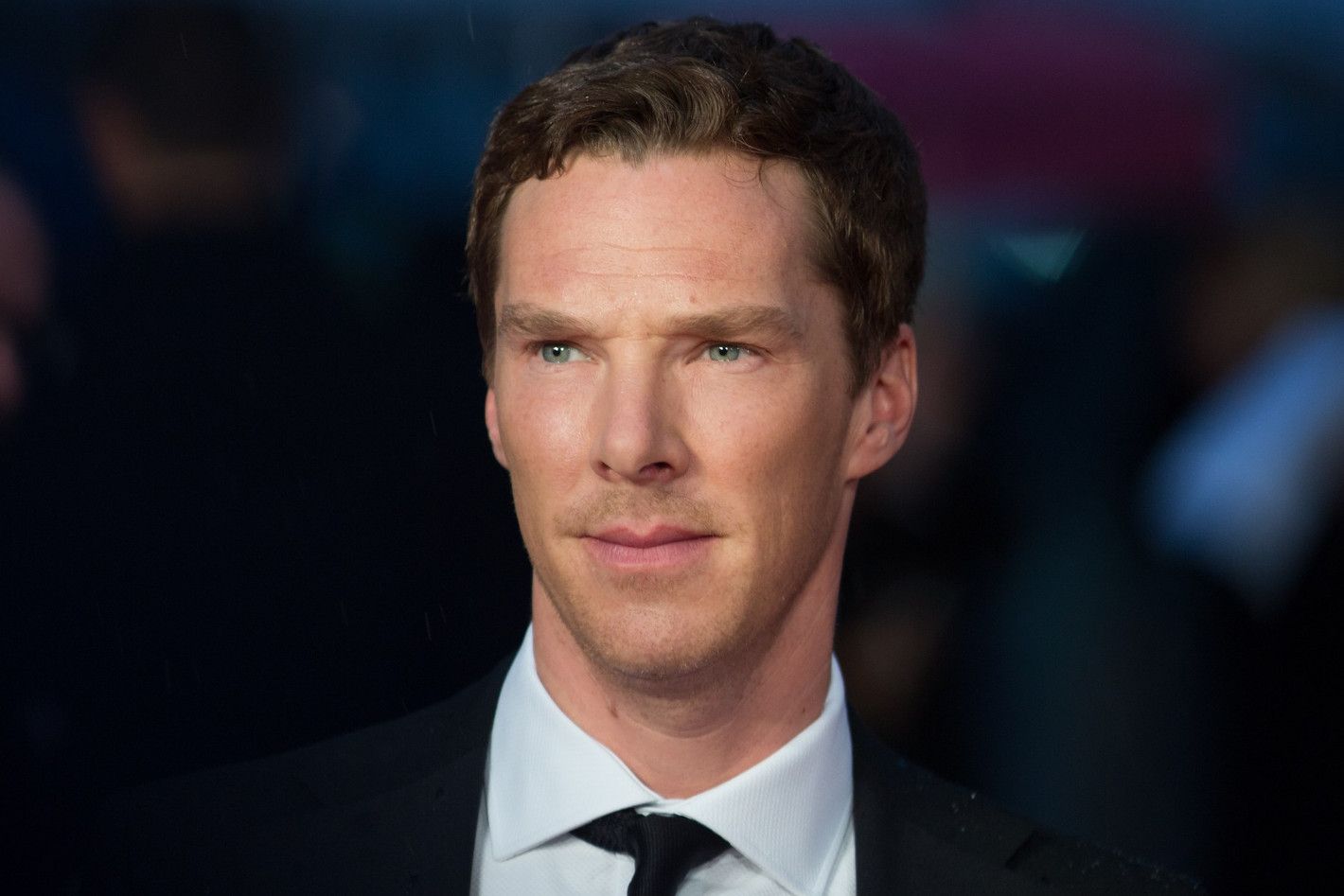 PProfimedia Bendedict Cumberbatch