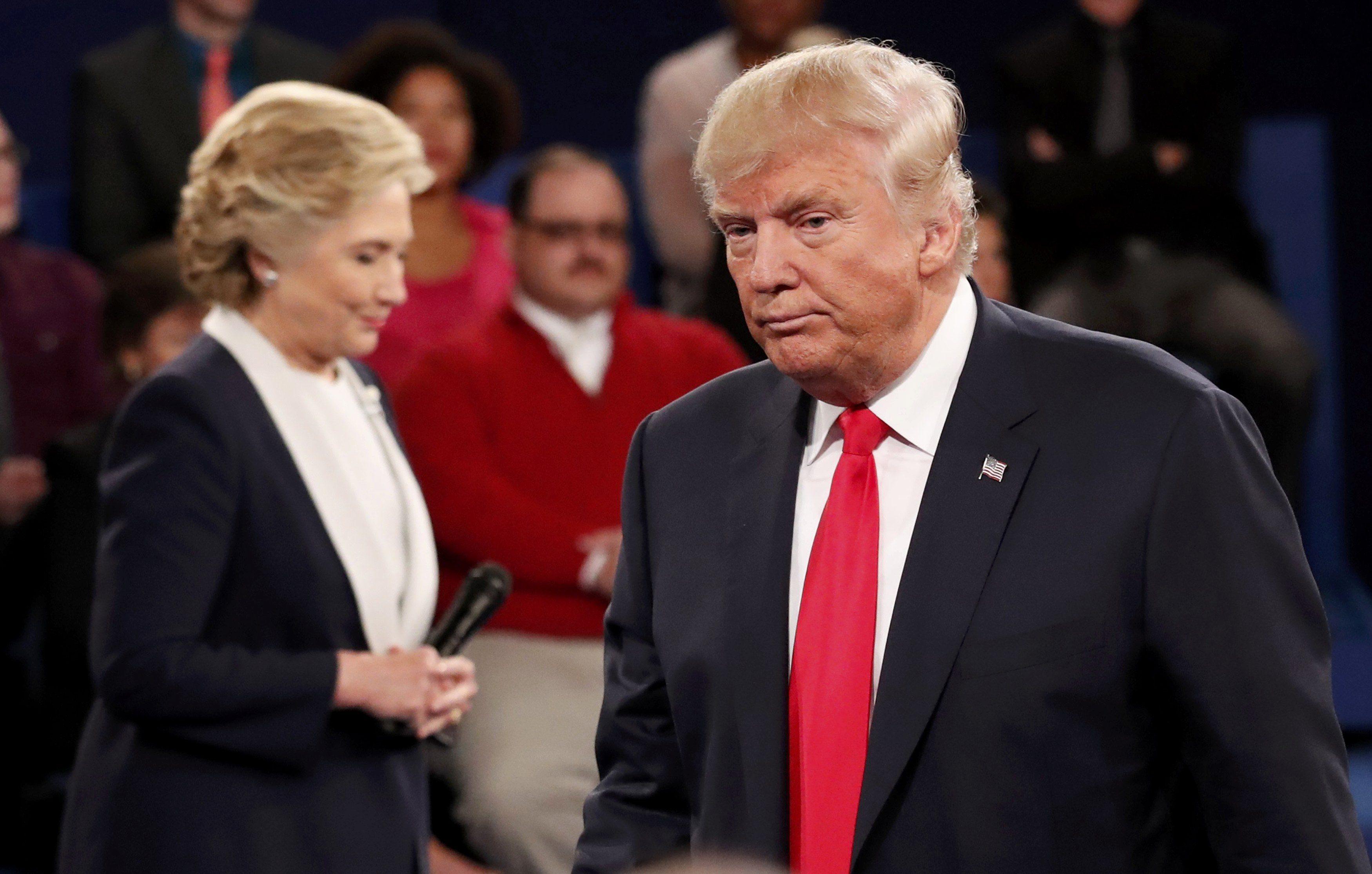 Clinton i Trump_1