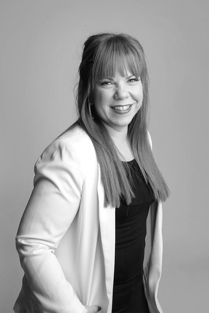 Jasminka Herceg, vlasnica Bliss Instituta