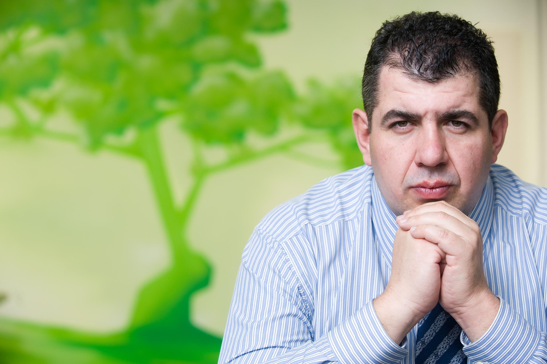 Pavao Vujnovac, vlasnik Prvog plinarskog društva