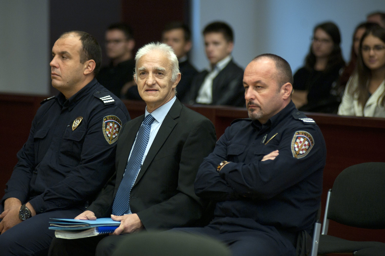 Suđenje Draganu Vasiljkoviću