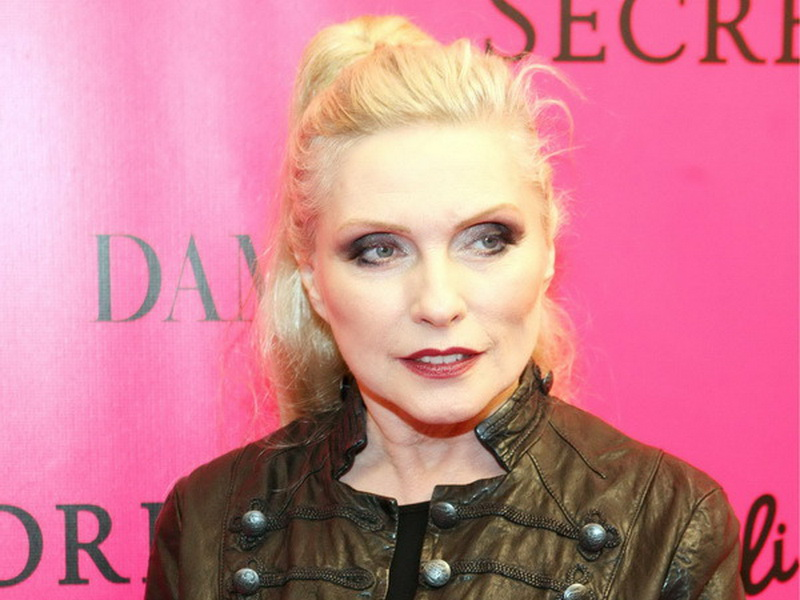 10 November 2010- New York, New York- Debbie Harry at The Victoria Secret Fashion Official Afterparty held at Lavo on November 10, 2010  in New York City. Photo Credit: Terrence Jennings/Sipa Press/1011111906