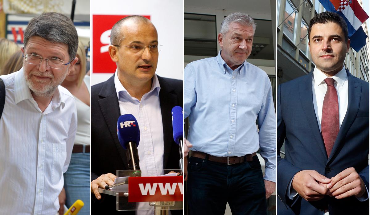 SDP kandidati