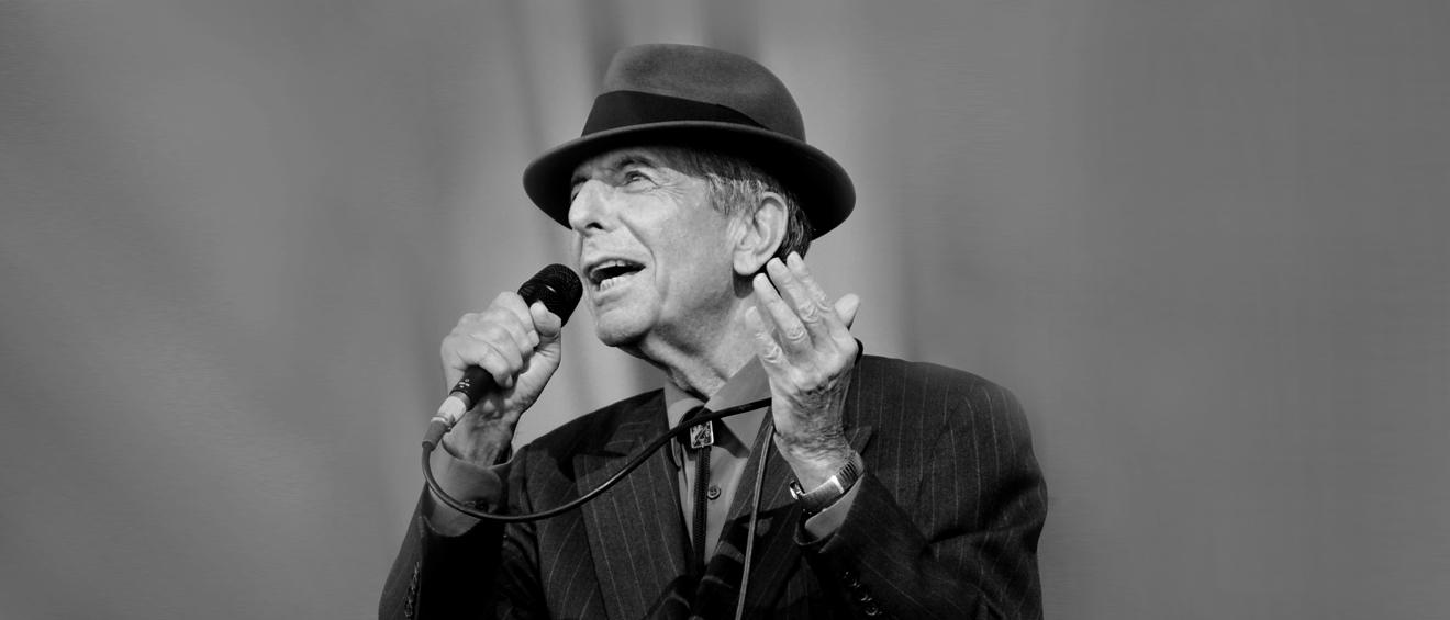 Leonard Cohen_getty naslovna