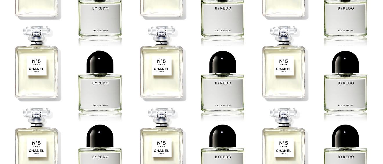parfemi naslovna