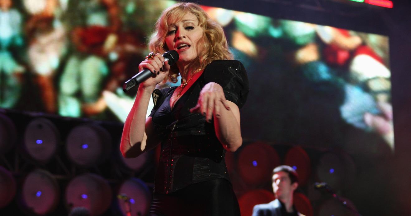 Madonnaslovna