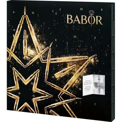 Babor adventski kalendar, 499 kn