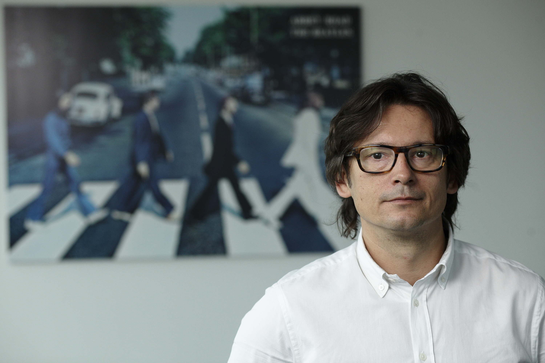 Dinko Novoselec, AZ  društvo za upravljanje obveznim mirovinskim fondom