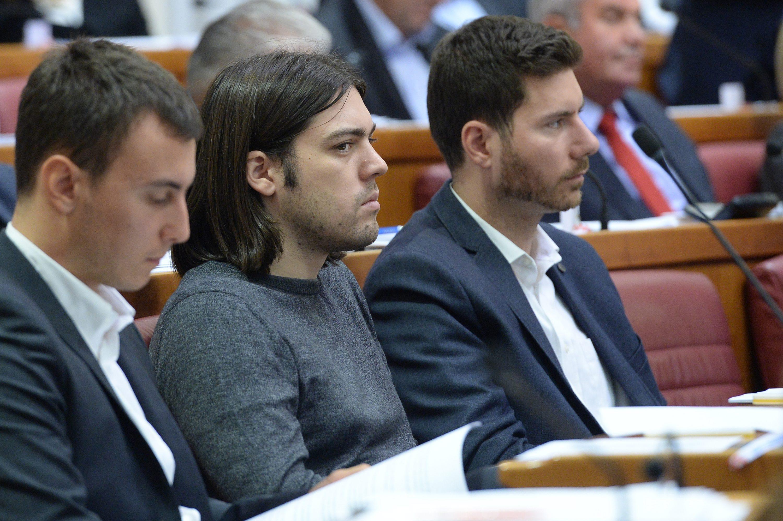 Ivan Vilibor Sinčić i Ivan Pernar