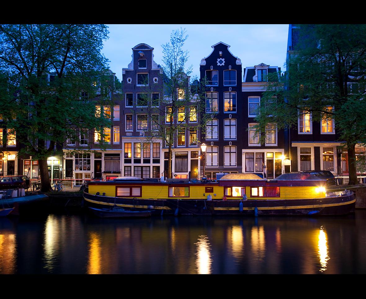 7. Nizozemska