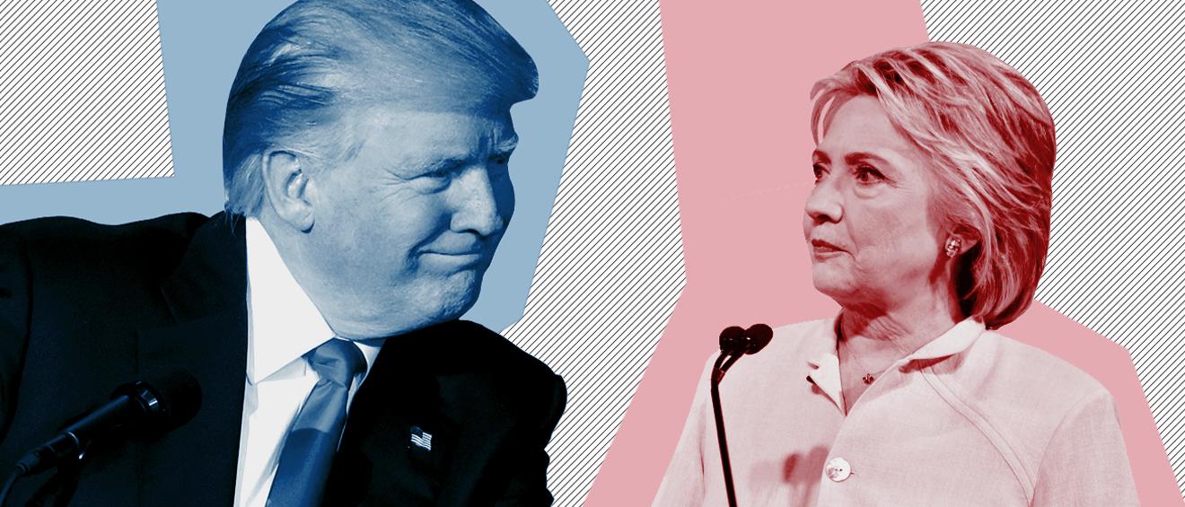Hilary and Donald naslovna2