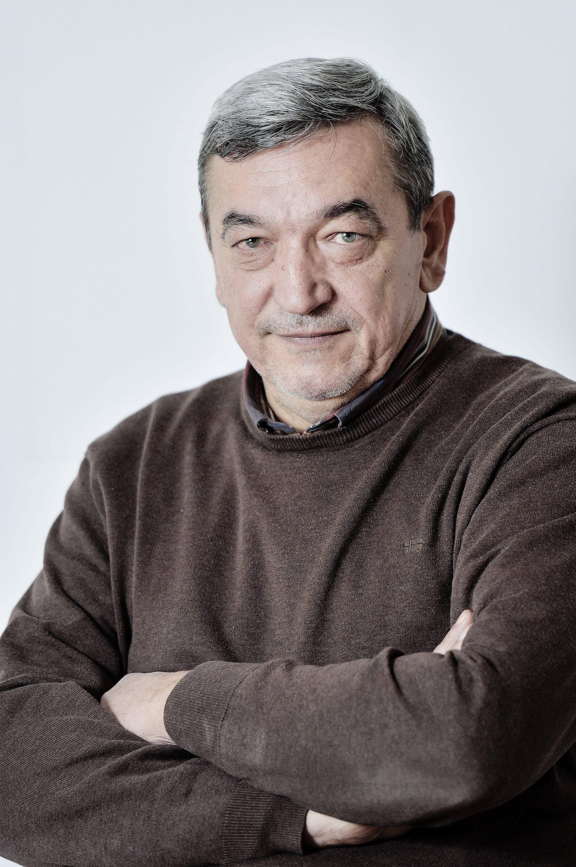 Želimir Kodrić, vlasnik Samoborke i Maloprodajnih ulaganja i najveći pojedinači dioničar Peveca