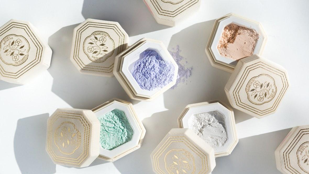 shiseido-powders