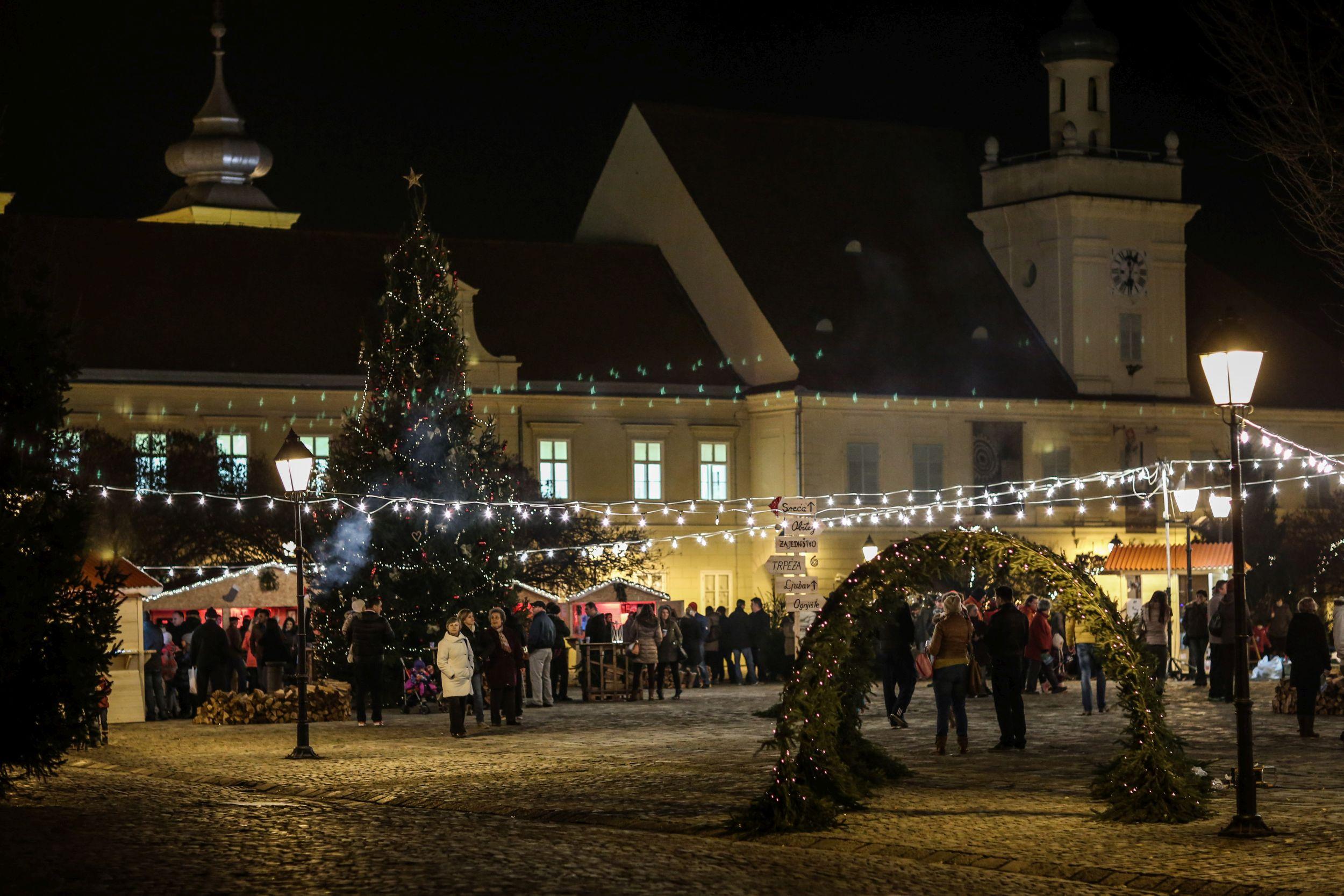 Advent Osijek 1