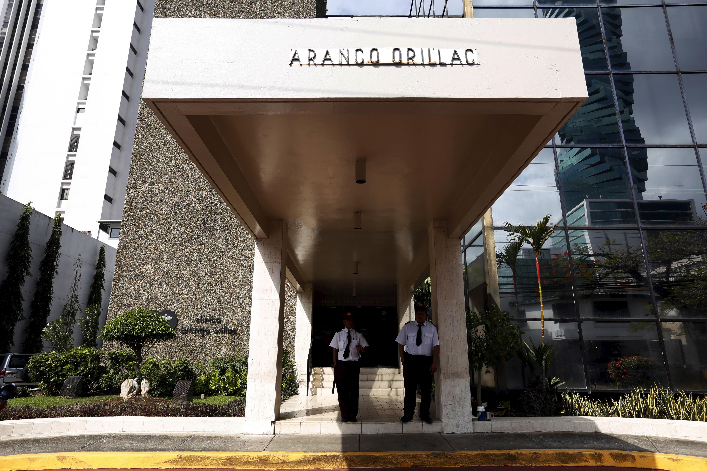 Zgrada u Panama Cityju u kojoj se nalazi ured odvjetničke tvrtke Mossack Fonseca