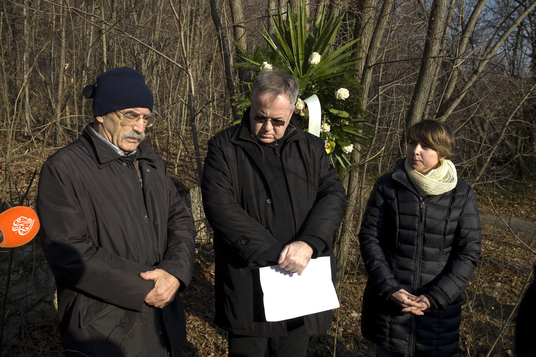 Zoran Pusić, Drago Pilsel i Aneta Lalić