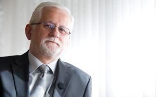 Darinko Bago, predsjednik Uprave Končara