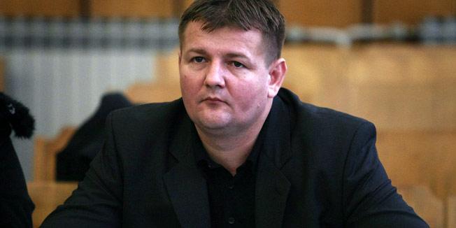 Ivica Kirin, gradonačelnik Virovitice