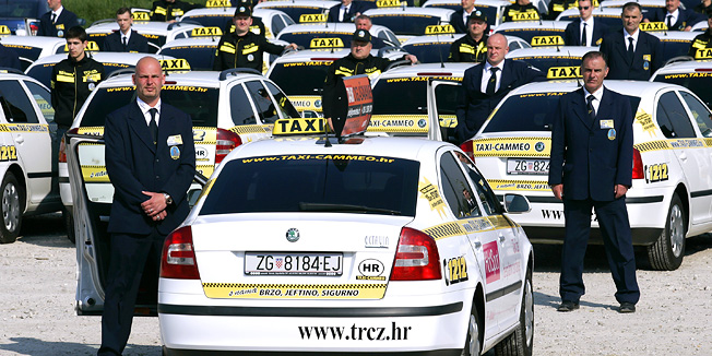 Jutarnji List Radio Taxi Zagreb Trazi Ponistavanje Dozvola Za Cammeo Imaju 115 Vozila A Samo 78 Licenci
