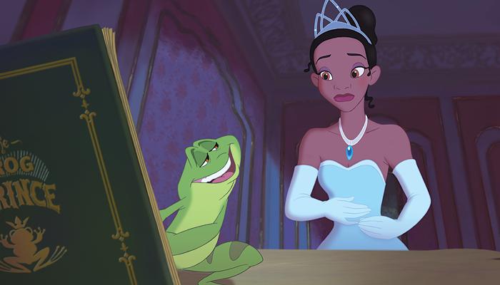 Jutarnji list - Ulaznice za crtić 'Princeza i žabac'osvojili su...