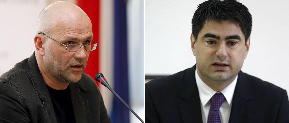 Kovačić i Leković novi