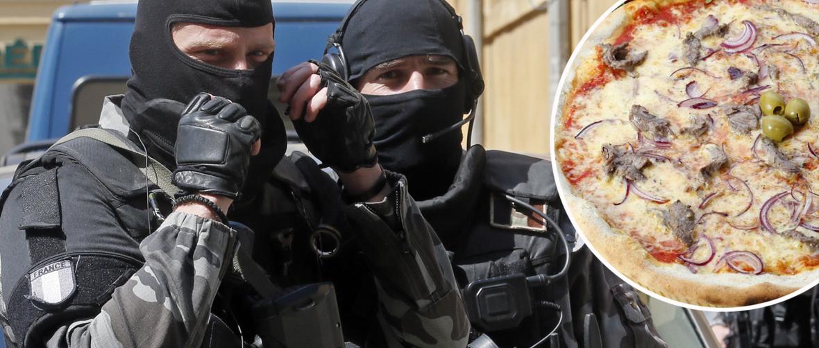 Mafija pizza