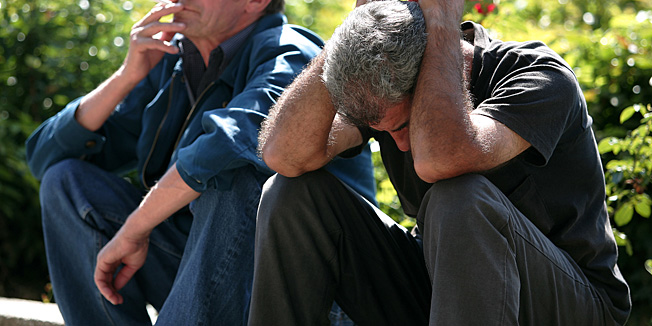 zagreb 060905radnici industrogradnja savska cestamirni prosvjedfoto>davor pongracic-desk-