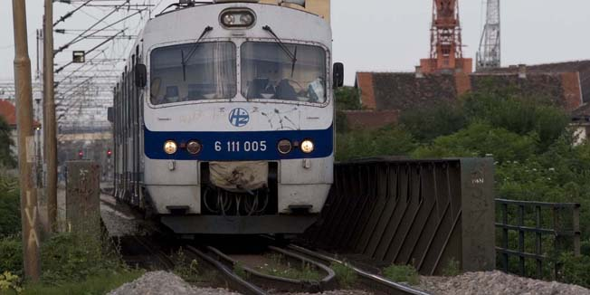 sisak281205putnicki vlakSisak planira uvesti gradsku zeljeznicka prugasnimio Miroslav Kis-pok-