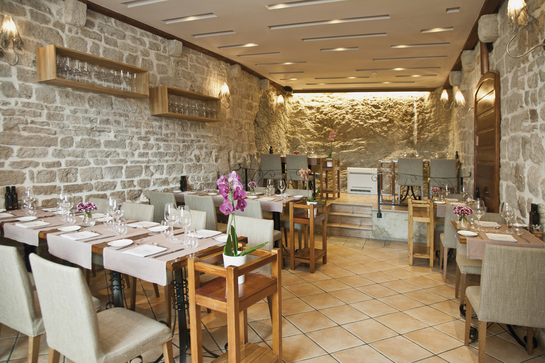 Restoran Pelegrini iz Šibenika