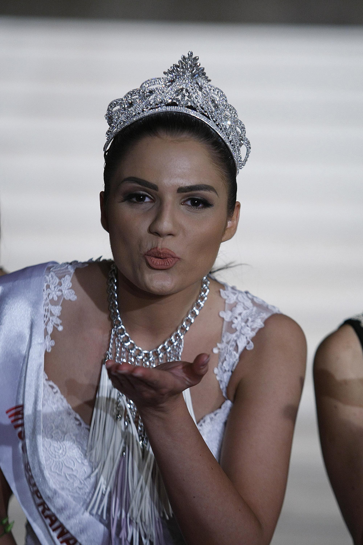 Miss Supranational Petra Bojić