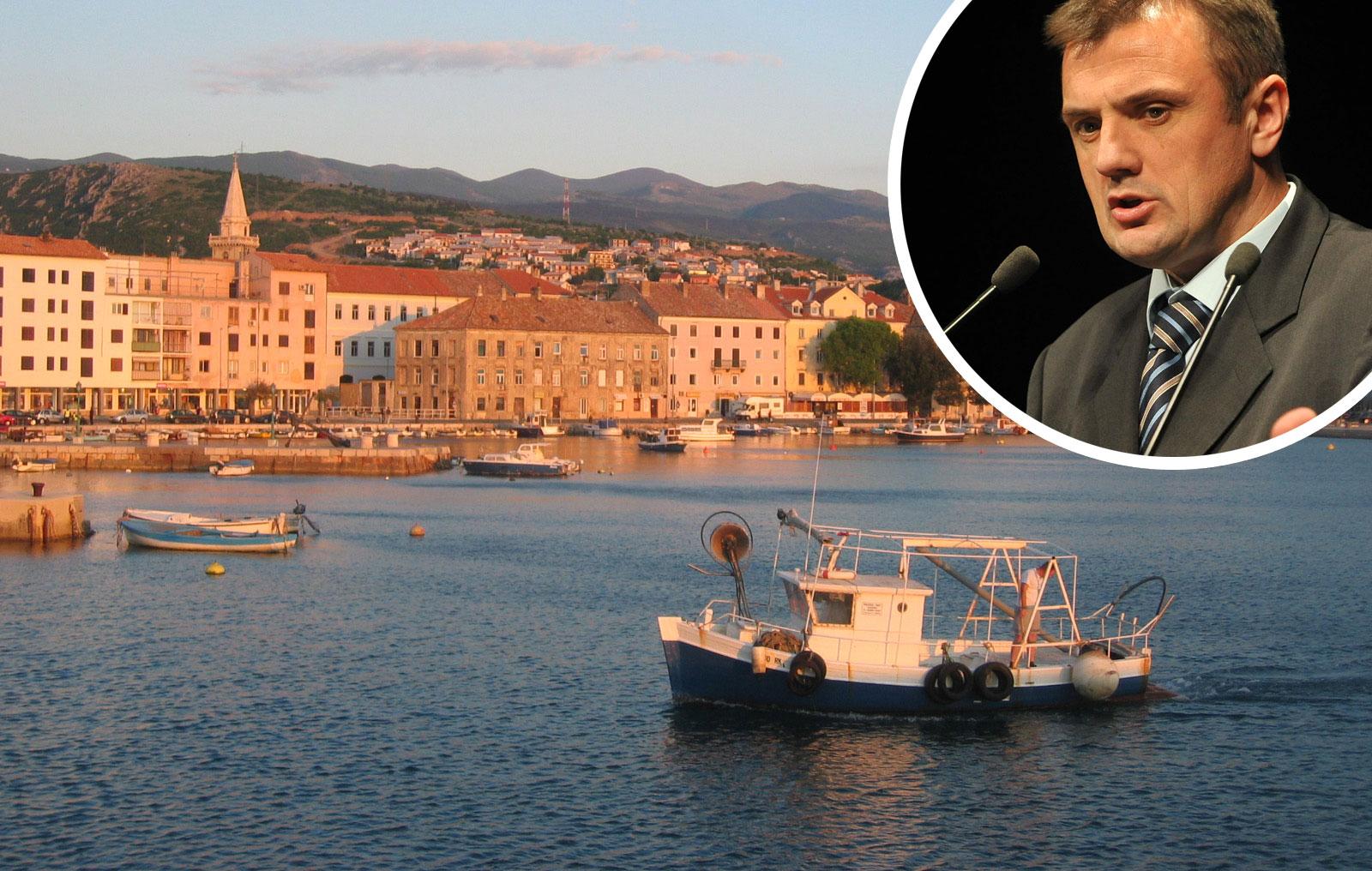 Grad Senj i njegov gradonačelnik Darko Nekić su među najuspješnijima