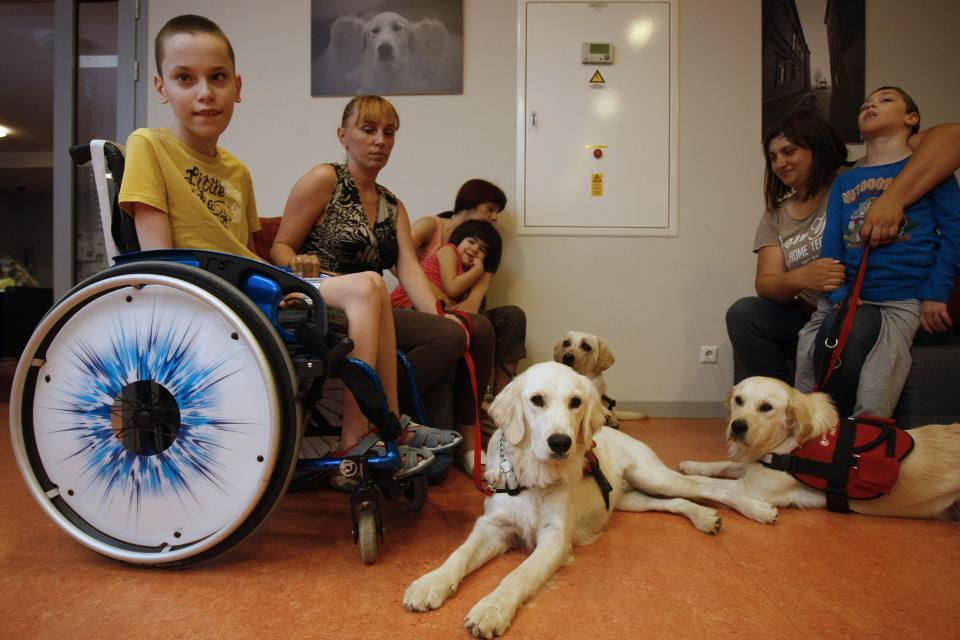Djeca invalidi