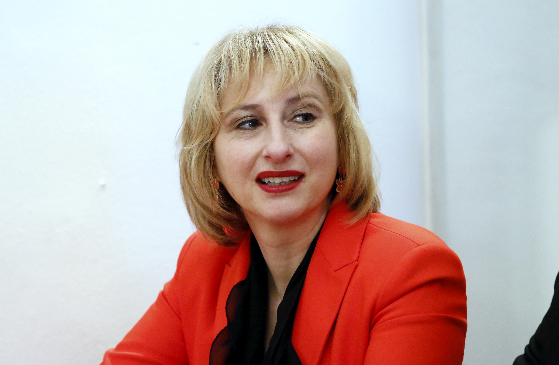 Gordana Rusak
