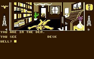 Jedna od prvih igara