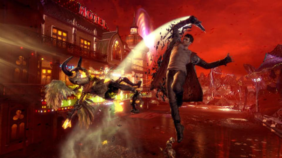 Devil May Cry stiže na PC nakon konzola