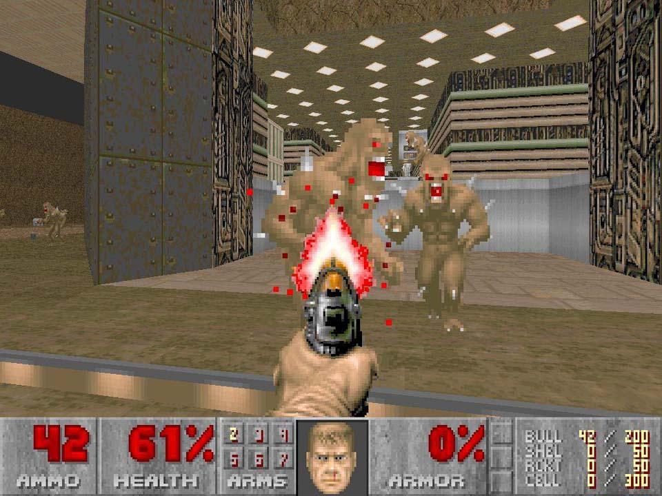 Wolfenstein 3D postaje besplatan
