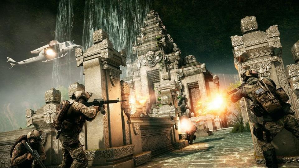 Tijekom jeseni stiže besplatna Battlefield 4 mapa – Operation Outbreak