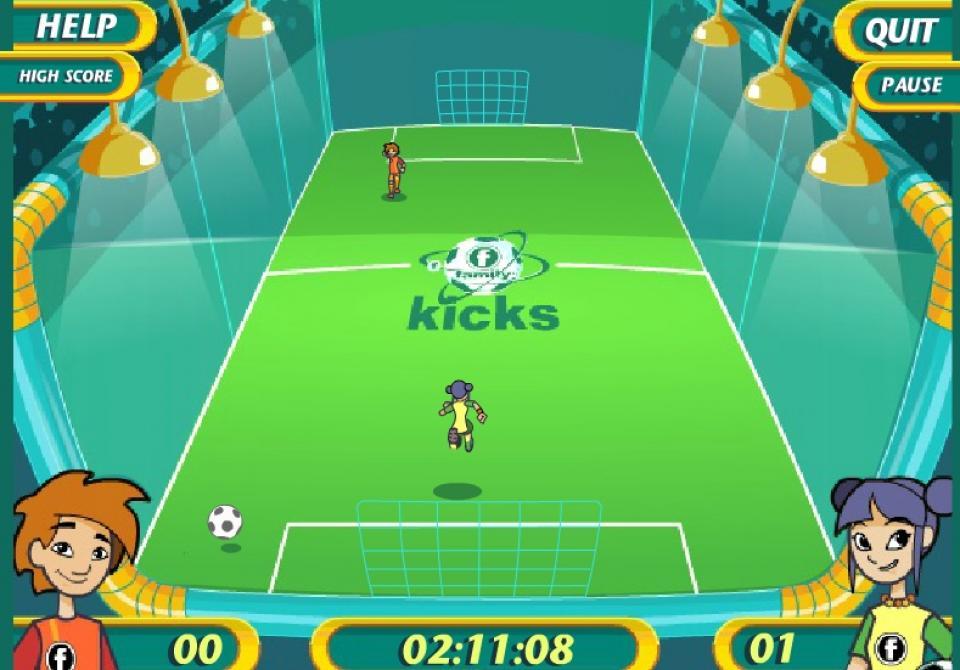 Brzi nogomet