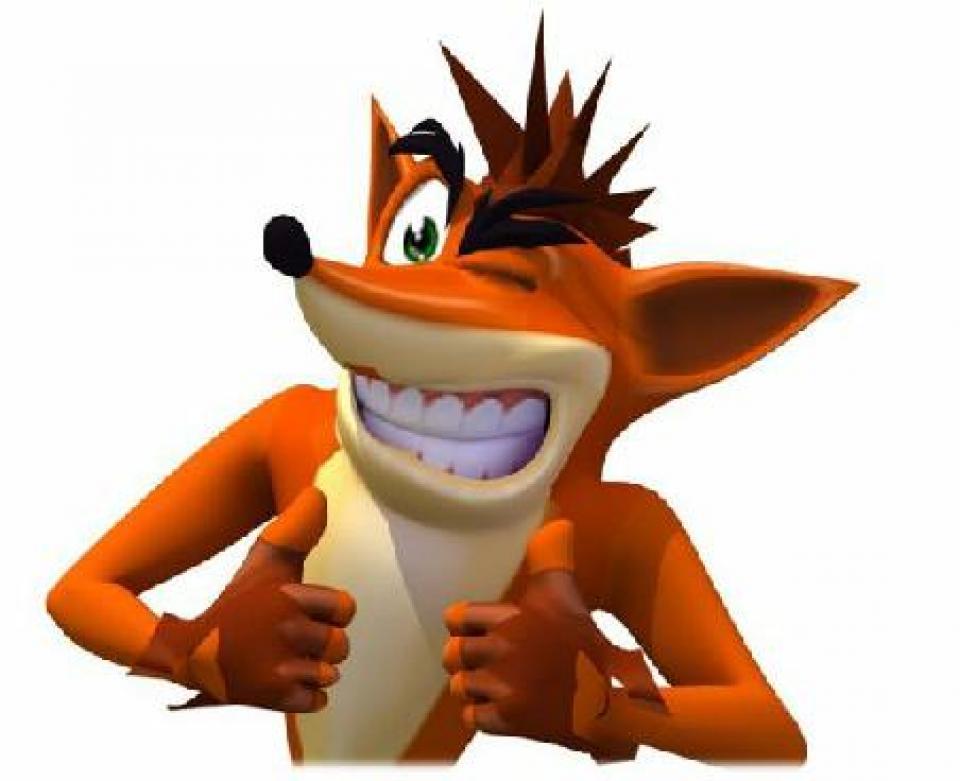 Vraća li se Crash Bandicoot na PlayStation?