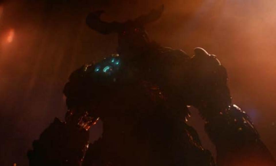 Doom dobio teaser trailer