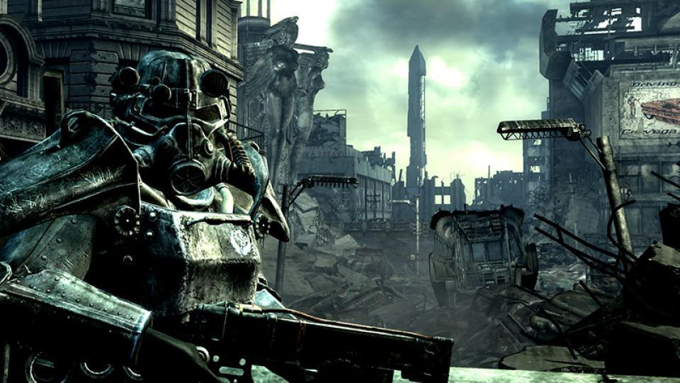Fallout 3 završen za manje od 24 minute