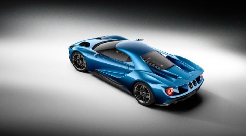 Najavljena Forza Motorsport 6