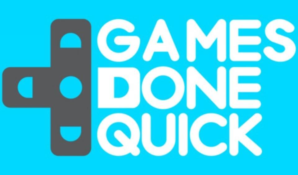 Games Done Quick počinje 3. siječnja; objavljen raspored natjecanja