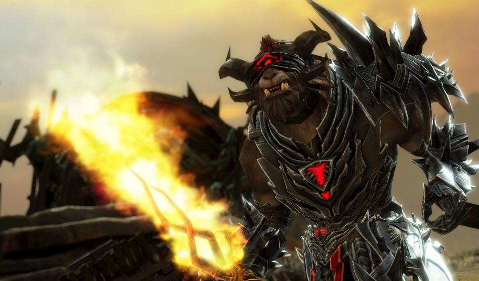 Najavljena Guild Wars 2: Heart of Thorns ekspanzija