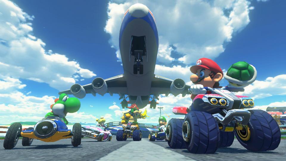 Uz Mario Kart 8 ćete moći kupiti i cijeli sustav te dobiti besplatne igre
