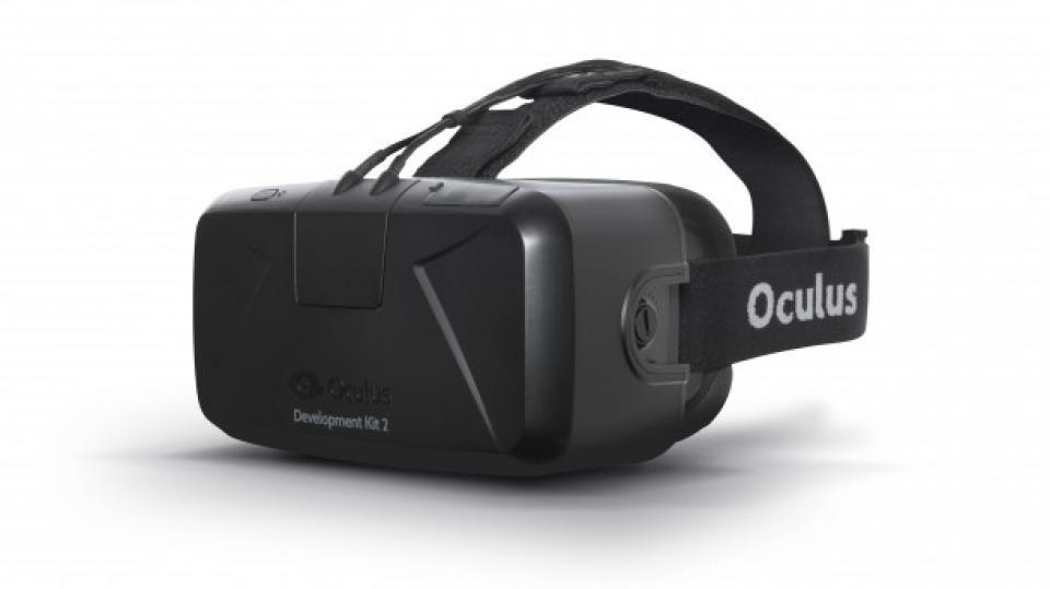 """Oculus Rift za \""""obične\"""" igrače neće biti skuplji od $400"""