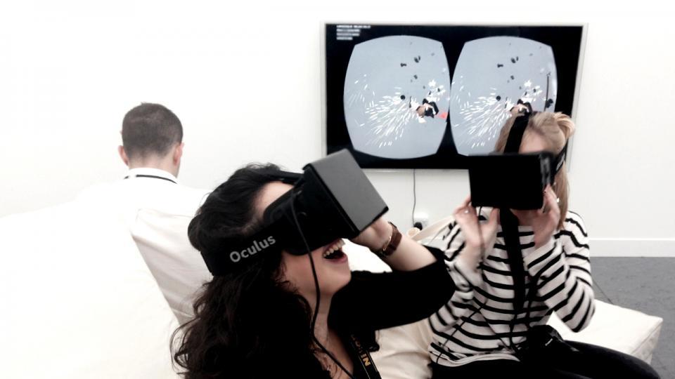 Podignuta optužba protiv proizvođača Oculus Rifta
