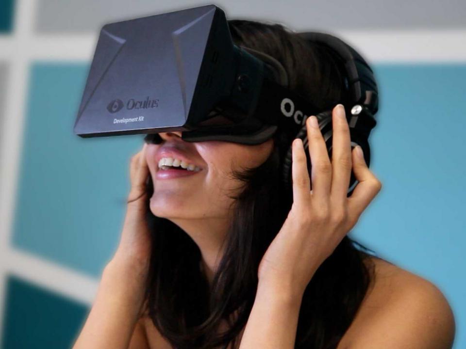 Oculus Rift i budućnost industrije video igara