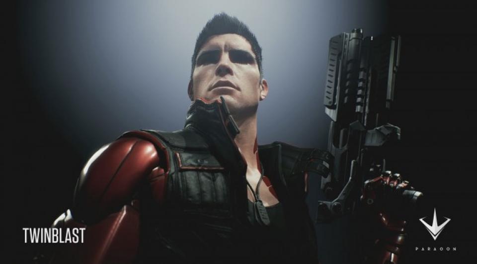 Iz Epic Gamesa stiže najava nove igre – Paragon