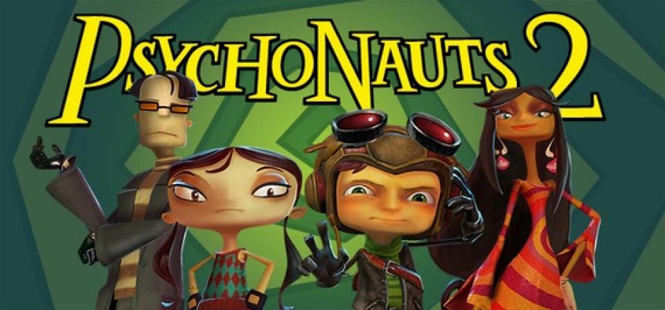Psychonauts 2 će postati kompletna igra samo kroz uspješan crowdfunding